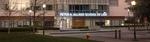 Peter A. Allard School of Law - Night View