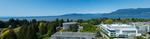 Peter A. Allard School of Law - Scenic Bird's Eye View